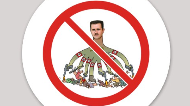 Assad Nazi (no)